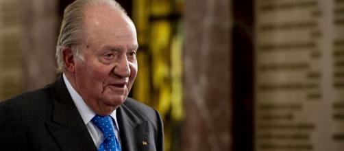 Juan Carlos I mantenía 8 millones de euros ocultos en una cuenta en Suiza.