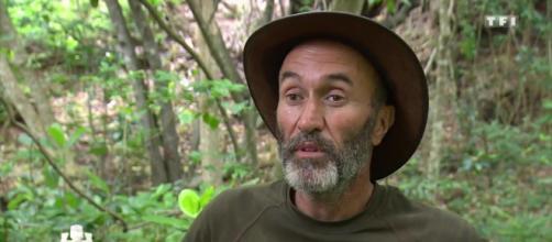 Laurent de Koh-Lanta : Il s'exprime sur TPMP. Credit: TF1 Capture