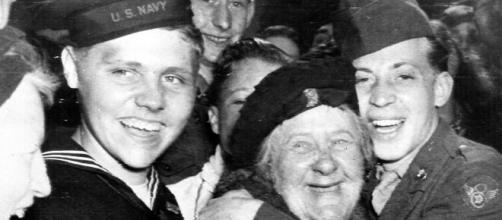 A Segunda Guerra Mundial reuniu um conflito contra o bloco nazista liderado por Hitler. (Arquivo Blasting News)