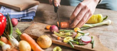Maneiras para ter bons hábitos alimentares. (Arquivo Blasting News)