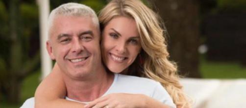 Marido de Ana Hickmann revela descoberta e tratamento do câncer. (Arquivo Blasting News)