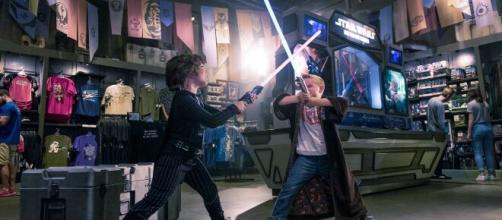 Walt Disney + : annonce une nouvelle série 'Star Wars' dès 2021