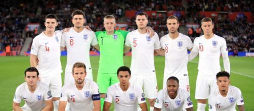 A Inglaterra possui a seleção mais cara do mundo. (Arquivo Blasting News)