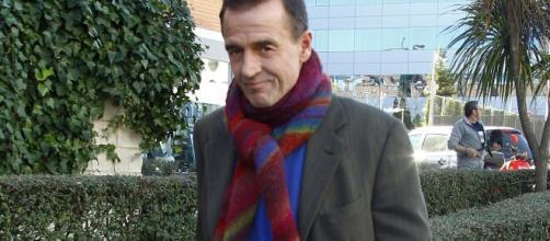 Alessandro Lequio apoya la decisión de Ana Obregón de dar las Campanadas