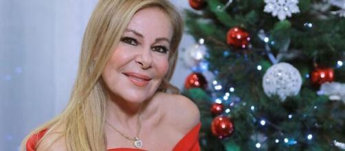 Ana Obregón dará las Campanadas en TVE