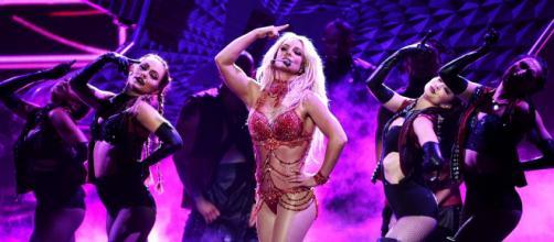 Britney Spears : une perte de 300000 dollars à cause de son papa