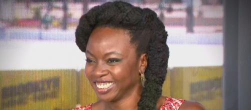 Danai Gurira interpretará a la primera congresista negra de EUA