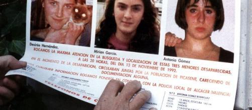 Hay un programa de Cuarto Milenio sobre el caso Alcásser sin emitir que Iker Jiménez insiste en su emisión