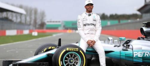 Lewis Hamilton se vincesse il gran premio di Turchia sarebbe già campione del mondo.