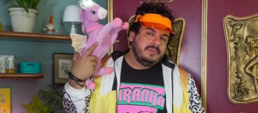 Luis Lobianco é o protagonista de 'Carlinhos e Carlão', que chegou ao catálogo da Amazon. (Foto: Arquivo Blastingnews)