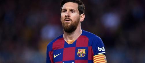 Messi jamais jogou no continente sul-americano. (Arquivo Blasting News)
