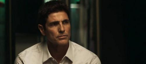 O ator brilhou em 'A Dona do Pedaço'. (Reprodução/TV Globo)