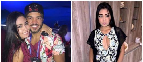 Por suposta participação em golpes, filha do cantor Belo é presa. Foto: Arquivo Blasting News