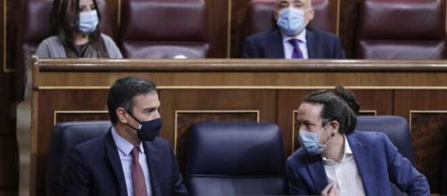 Según el CIS, un 60% de los españoles valoran peor al Gobierno