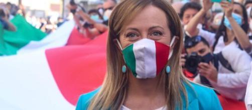 Sondaggi, l'incredibile ascesa di Giorgia Meloni.
