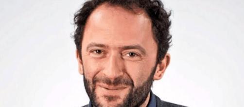 Un'immagine di Alberto Genovese, il re Mida delle startup a Milano accusato di violenza sessuale ai danni di una minorenne.
