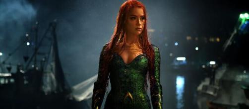 Amber Heard confirma su participación en 'Aquaman 2' a pesar de los rumores