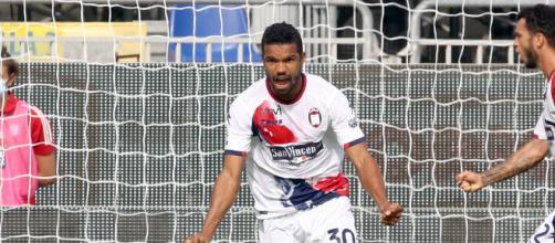 Calciomercato Crotone: possibile rinnovo di contratto per Messias.