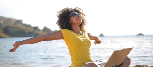 Como estimular o cérebro a produzir substâncias que deixam você feliz. (Arquivo Blasting News)