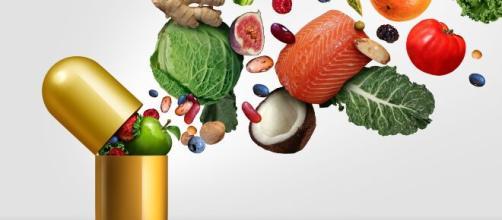 Las vitaminas son esenciales apra la mujer