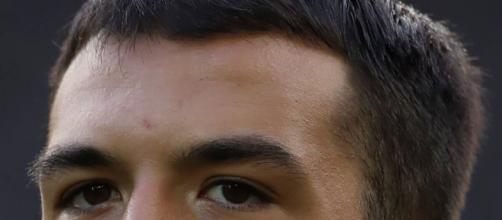 Marco Olivieri, punta della Juventus in prestito all'Empoli.