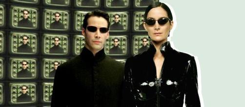 Matrix 4 termina el rodaje y el elenco festeja en una fiesta