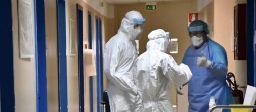 Nuovo bando della Regione Piemonte per l'assunzione di infermieri.