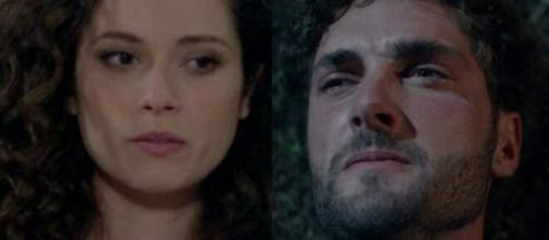 Un posto al sole, anticipazioni 16-20 novembre: Susanna percepisce il malessere di Niko.