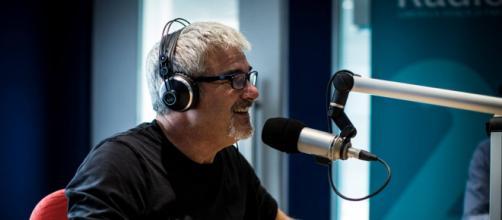 Voice Anatomy, il nuovo programma con Pino Insegno da martedì 17 novembre su Rai 2.