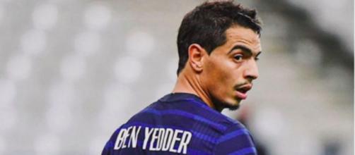 Wissam Ben Yedder se trolle sur les réseaux sociaux et fait le buzz - Photo Instagram Ben Yedder