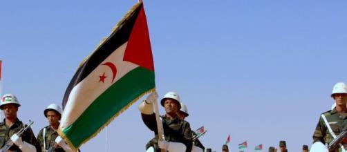 El Frente Polisario y Marruecos retoman las hostilidades en el Sáhara Occidental