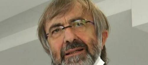 Giuseppe Zuccatelli nuovamente al centro delle polemiche.