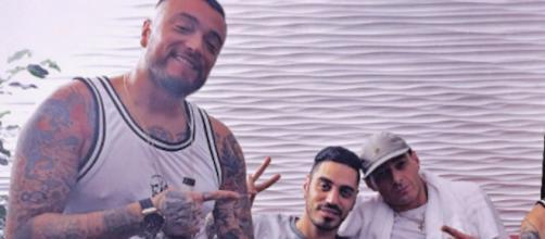 Gué Pequeno stila la lista dei rapper italiani più iconici: 'Io, Marracash e Fabri Fibra'.