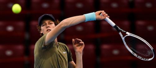 Jannik Sinner ha vinto gli Open di Sofia 2020, italiano più giovane di sempre a sollevare un trofeo Atp.