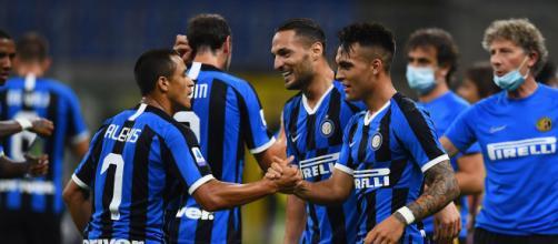 Le probabili formazioni di Inter-Torino.