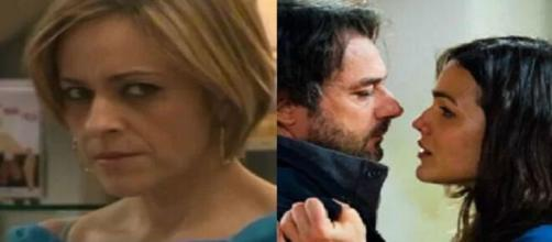 Anticipazioni Un Posto al sole puntate al 20 novembre: tensione alle stelle tra Silvia e Michele, tra Patrizio e Rossella scatta la passione.