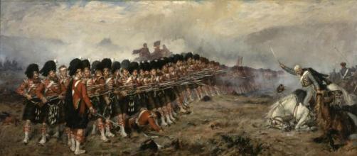 Batalha de Balaclava foi marcada por alguns erros militares. (Arquivo Blasting News)
