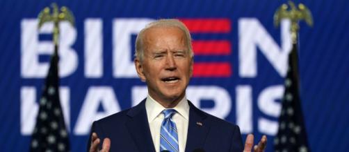 Documento comprova vitória de Joe Biden, Trump continua negando. (Arquivo Blasting News)