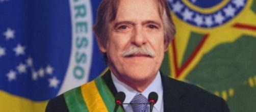 José de Abreu confirma que irá se candidatar à presidência do Brasil. (Arquivo Blasting News)