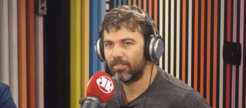 Marcelo Faria faz 49 anos. (Arquivo Blasting News)