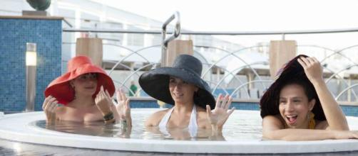 'S.O.S Mulheres ao Mar' fez sucesso. (Reprodução/YouTube)
