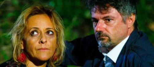 Un posto al sole: Silvia e Michele saranno in crisi.