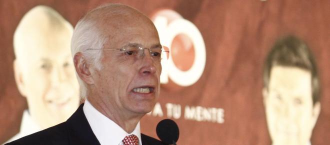 Niño de Rivera afirma que 'la economía mexicana se recuperará en el 2025'