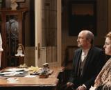 Una Vita, anticipazioni 22-27 novembre: Ramon e Carmen celebrano un rito purificatore.