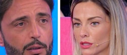 Armando Incarnato e Lucrezia Comanducci di Uomini e Donne.