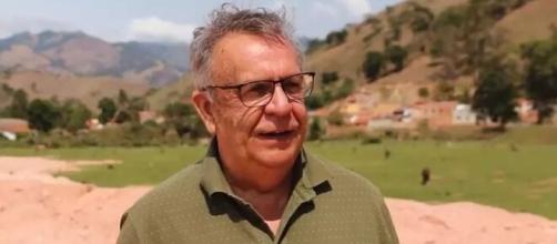 Candidato morreu um dia antes da eleição. (Divulgação/PV).