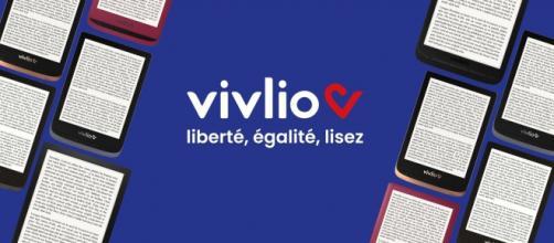 Cette startup française entend démocratiser le livre numérique. Source : DR