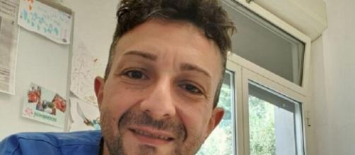 Como: Giuseppe Vallo, il primario del reparto di Riabilitazione del Lanzo Hospital ha raccontato la storia di un 90enne malato di coronavirus.