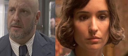 Il segreto, spoiler al 27/11: la sorella di Carolina e Marta non vuole sposare più Adolfo.