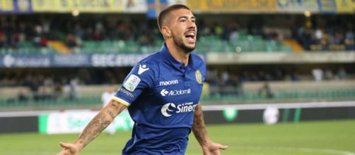 Inter, duello con la Lazio per Zaccagni.